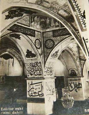 Edirne - Eski Fotoğraflar