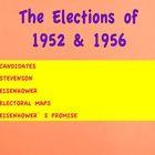 Keywords/People/Places: Dwight David Eisenhower (Ike), Adlai Stevenson, 1952 Presidential Election, KCC (Korea first, Communism, Corruption), Richa...