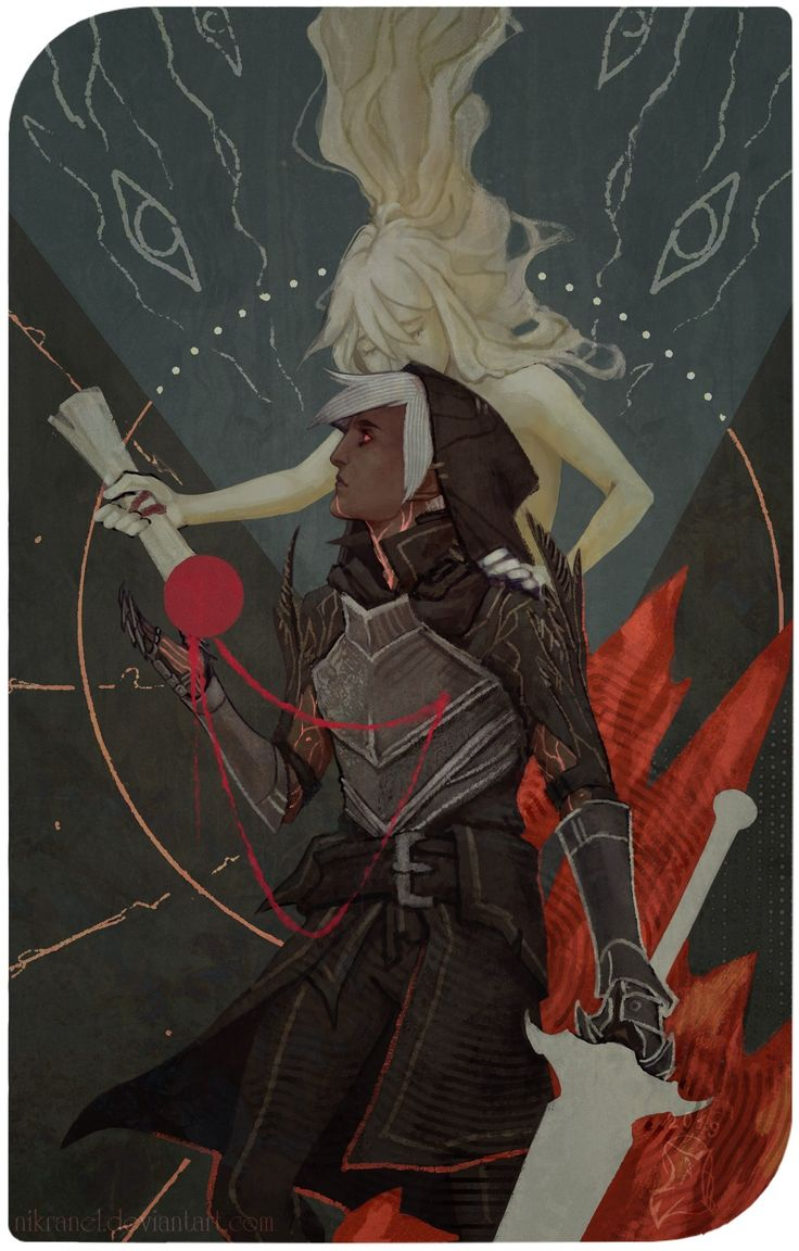 justice tarot card isaac