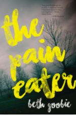 Aftermath of a gang rape. Read the review at Quill and Quire: https://quillandquire.com/review/the-pain-eater/