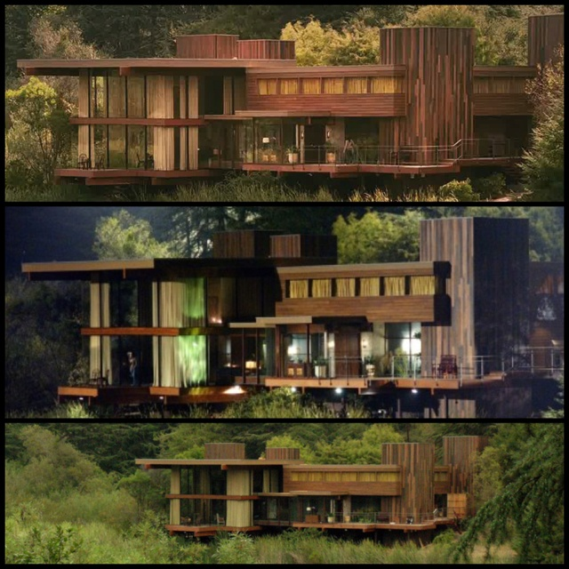 When a stranger calls house movies pinterest house architecture and architecture design