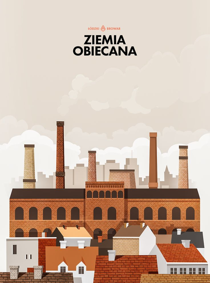 Promised Land Brewery on Behance