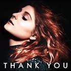 #Thankyou   Meghan Trainor new album 👌😍
