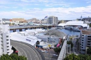 05 DH - Overlooking Darling Harbour