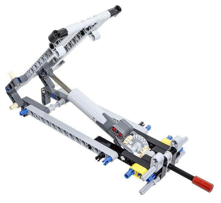 85 Best Lego Tips Tricks Images On Pinterest Lego Vehicles Lego