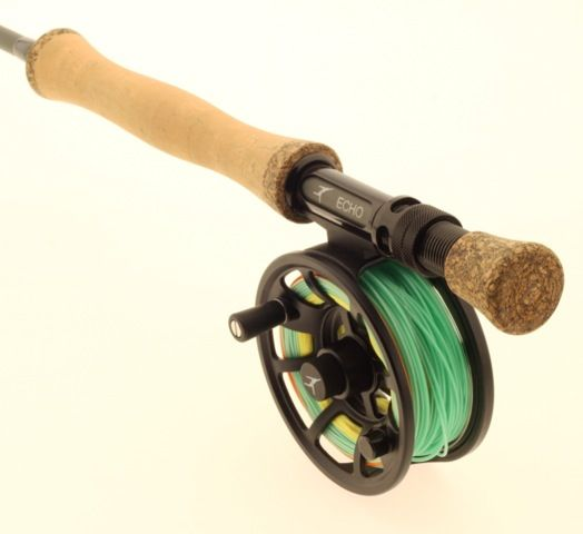Echo ION Saltwater Fly Rod Outfits are ready to fish and offer a great option to get your toes salty in the ocean fishing for near shore bottomfish and salmon in the Pacific.   FREE same day shipping with NO SALES TAX from the Caddis Fly Shop.    Angler Reviews and performance specifications for Echo ION Fly Rod Outfits for Saltwater fly fishing. This complete fly fishing outfit will put you on the ocean at a very economical price with solid gear that will allow you to fish your flies…
