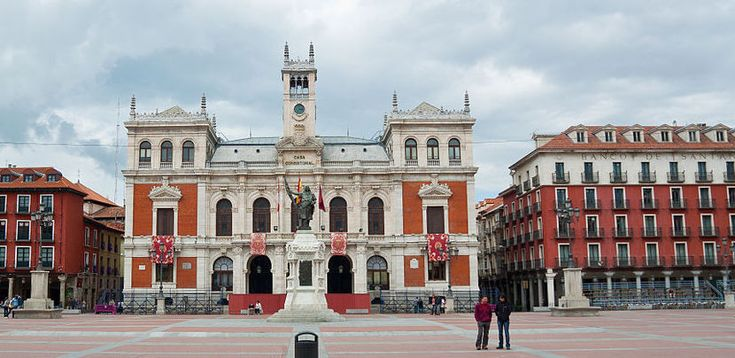 Excelente estancia en Valladolid durante el otoño - http://www.absolutvalladolid.com/excelente-estancia-en-valladolid-durante-el-otono/