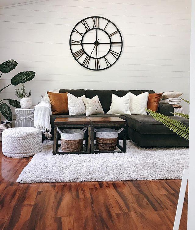 Hodan Sofa Chaise Stylish Living Room