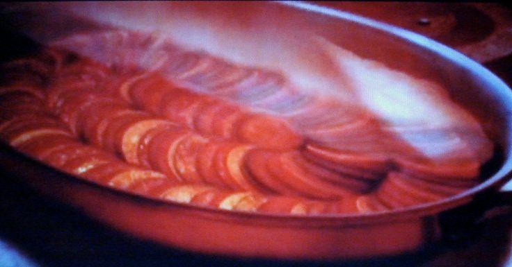 Ratatouille du film Ratatouille