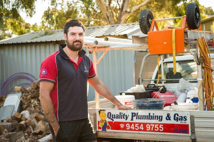 Quality Plumbing & Gas 45 West Terrace Kalamunda Perth Western Australia 6076 (08) 94549755 http://www.qualityplumbingandgas.com.au qualityplumbingandgas@iinet.net.au