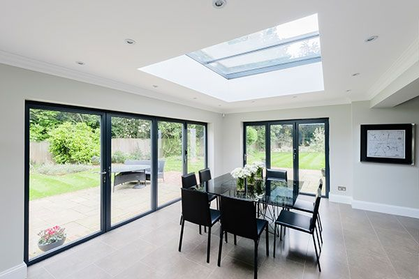 skypod roof - Google Search