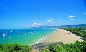 beach wedding??....gorgeous 4 mile beach Port Douglas! just perfect.