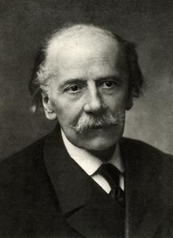 "#UnDíaComoHoy born French composer #JulesMassenet author of 200 songs, including ""El Cid"" and ""Don Quixote"""