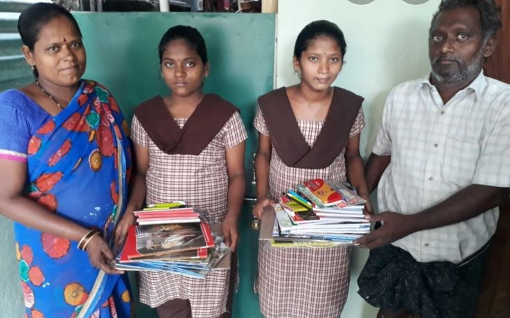 SERUDS india donation in 2020 Charity work, Charity