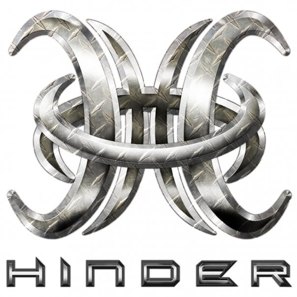 Hinder (L)
