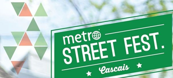Jornal Metro estaciona comida e música nos Jardins do Casino