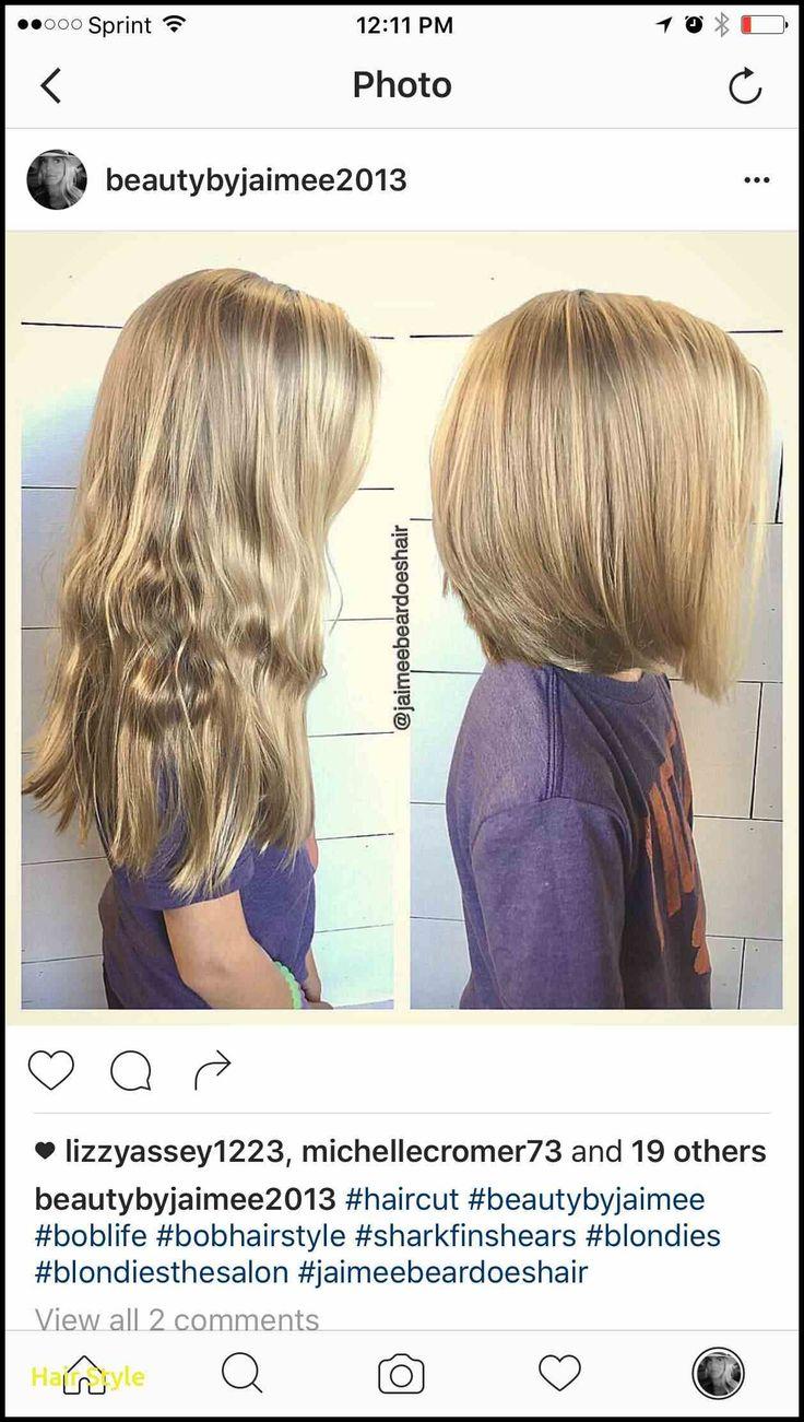 Inspirierende kleine Mädchen-mittlere Haarschnitte 2018 – Neu …