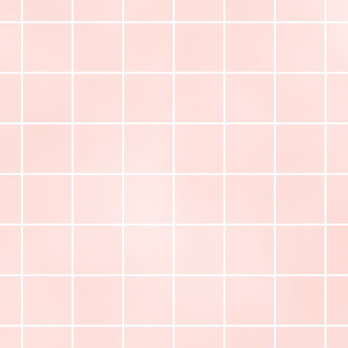 Blush Pink Coral Grid Pillow Sham By Beautiful Homes Standard Set Of 2 Grid Wallpaper Paper Background Design Mood Wallpaper Blush pink cute aesthetic wallpapers