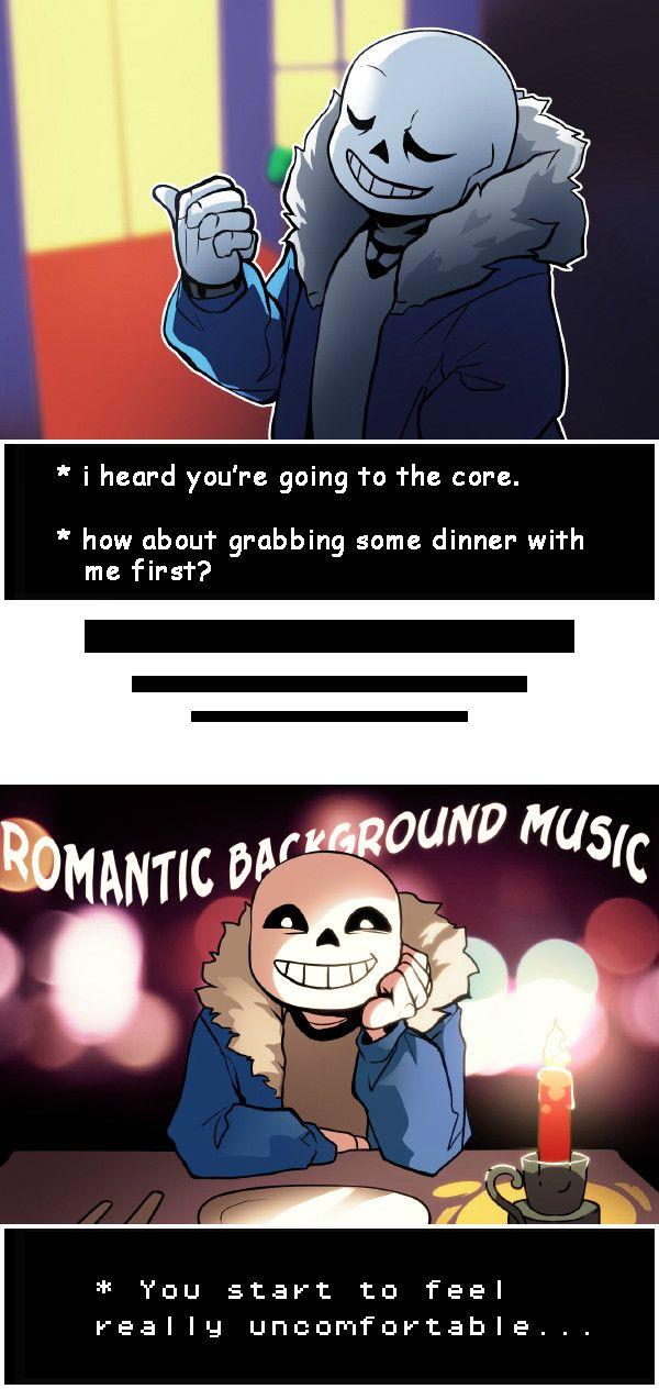 Dating zone