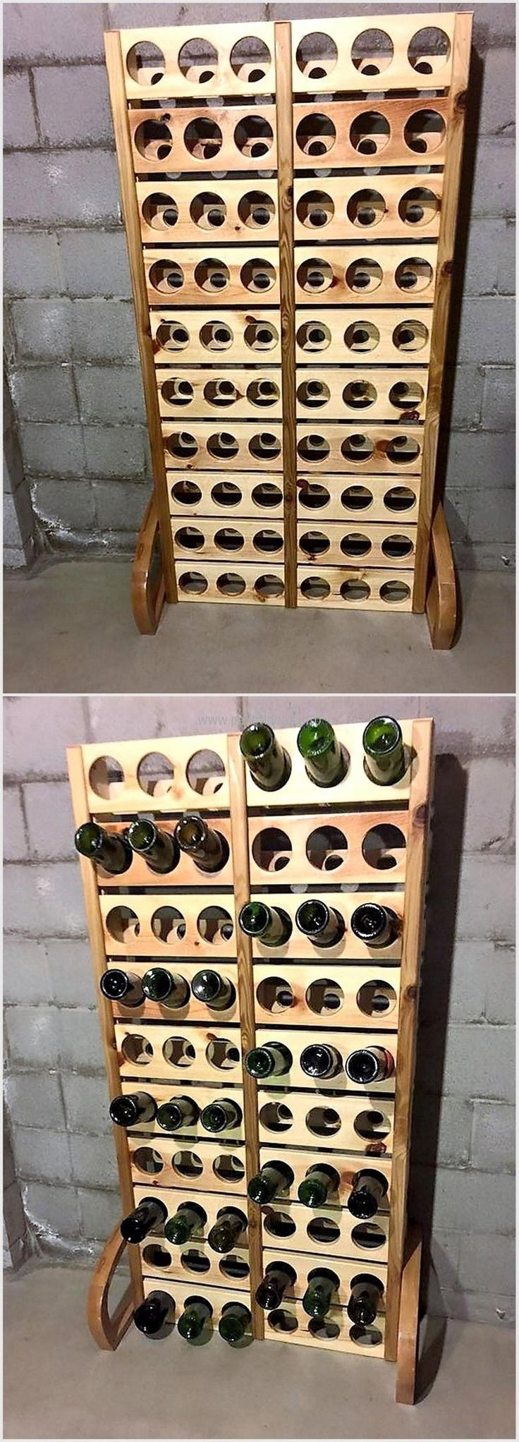 Gone are the days when people used to waste the wooden Pallets. Now a days, there are splendid ideas to utilize the pallets by recycling them in an efficient manner. These wooden pallets can serve multiple purposes for the luxury and comfort of humans. Instead of wasting your money on expensive and poorly made furniture, …