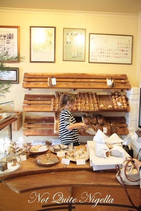 Hominy Bakery, Katoomba