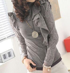 harmaa paita   Naisten vaatteet netistä - Vaatekauppa Heidi Elise - Vaatteet, juhlamekot, mekot, takit, paidat, neuleet