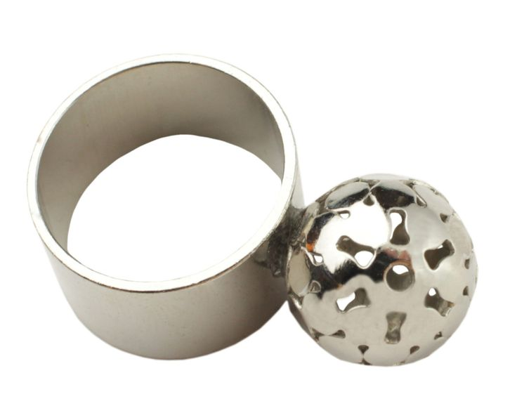 Synchronicity Ring