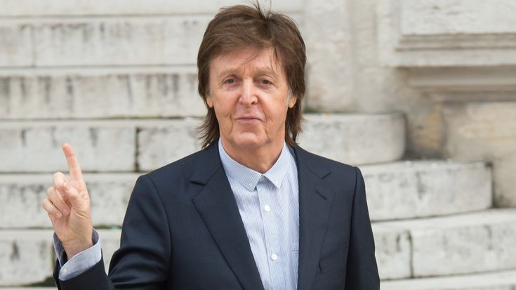 Paul McCartney, Denied Control Over Beatles Hits For Decades, Is Told To Wait : The Record : NPR