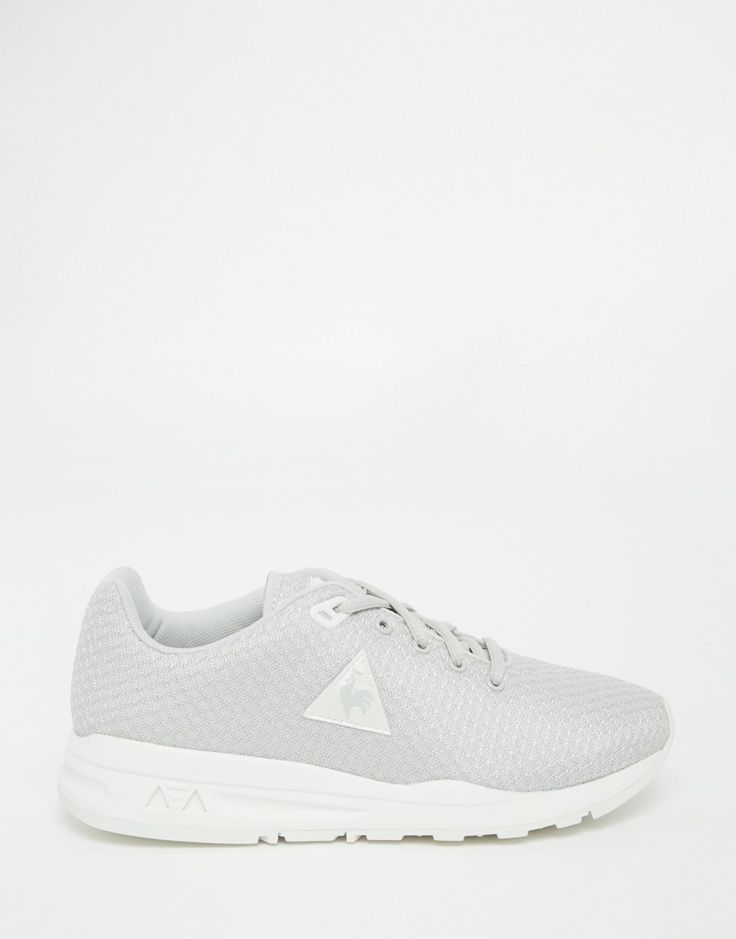 Image 2 ofLe Coq Sportif LCS R950 Grey Trainers