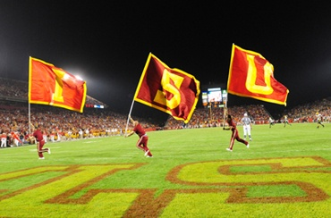 Only a few more days until Iowa State football!!  #ISUPride