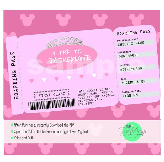 The 25+ best Printable tickets ideas on Pinterest Ticket - printable ticket invitations