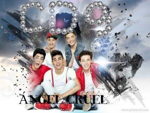 cd9 - Angel Cruel <3