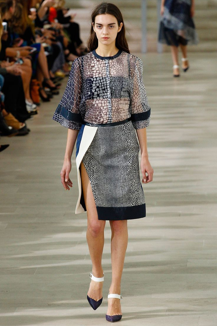 Preen Spring 2013 RTW - Review - Collections - VogueSpring Summer 2013, 2013 Readytowear, Preen Spring, Spring2013, Woman Fashion, Photos Gallery, Spring Summer, Fashion Spring, Spring 2013