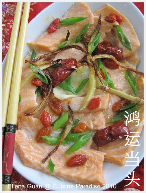 29 best recipe toddler main steamed images on pinterest cuisine paradise singapore food blog recipes reviews and travel steam salmon fillet forumfinder Choice Image