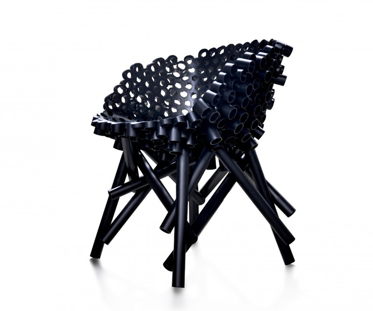 Gallery Of BoomSPDesign 2012: Global Starchitects And Cosmopolitan  Designers Align In Brazil   18. Tom PriceLounge ChairsCool ChairsFurniture  ...