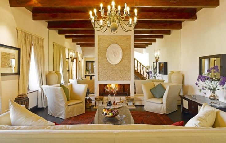 Steenberg Hotel in den südafrikanischen #winelands   #suedafrika #wein    http://www.steenberghotel.com/photo-gallery/