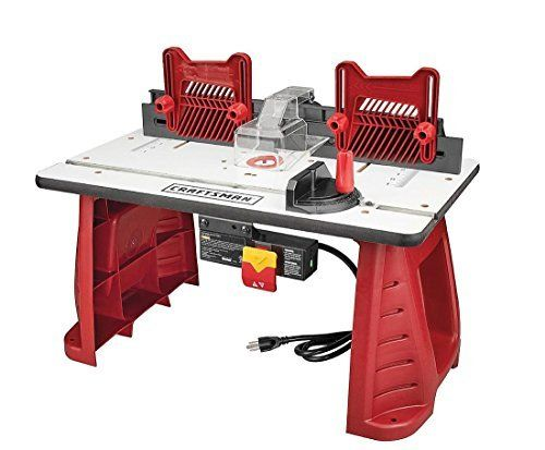 Craftsman Router Table / Router Tables andamp