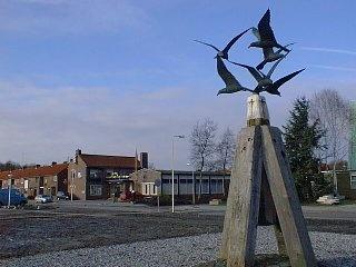 Ducdalf, Espel