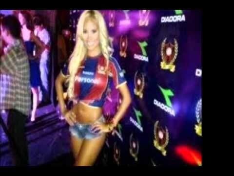 Las Mujeres mas bellas del Paraguay !!