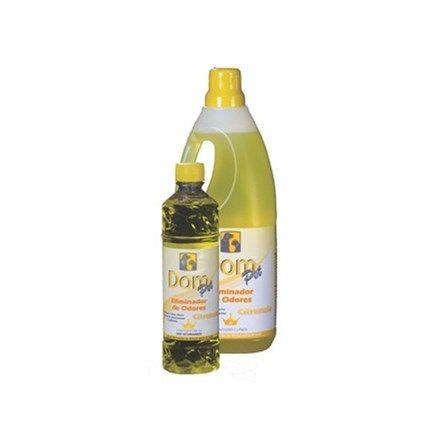Eliminador de Odores Citronela 500 ml - Dom Pet - MeuAmigoPet.com.br #petshop #cachorro #cão #meuamigopet