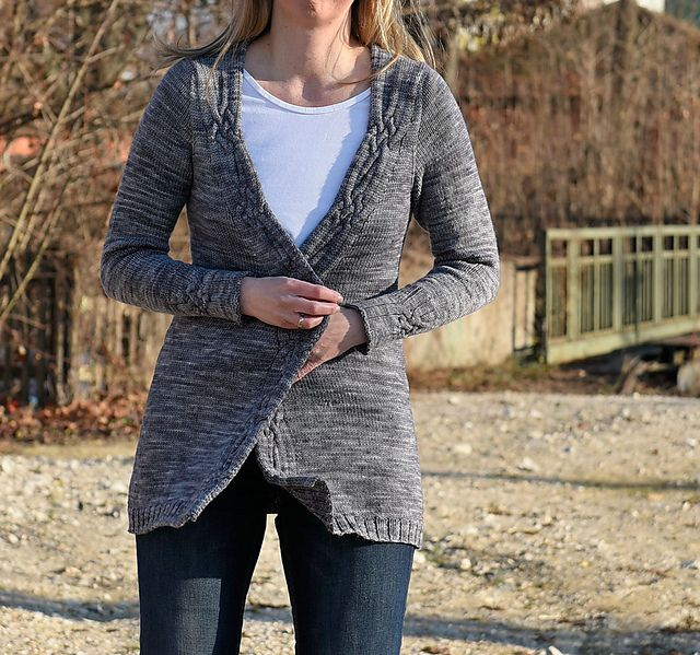 Ravelry: Cables on Saturday pattern by Christina Körber-Reith
