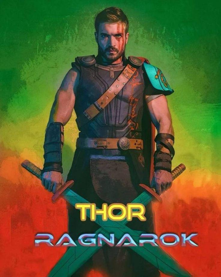 Cool thor cosplay by @gabriele.sorrentino  #thor #thorcosplay #ragnarok #thorragnarok #hulk #ironman #captainamerica #avengers #movie #poster #artwork #marvel #marvelcosplay #marveluniverse #marvelcomics #cosplay #cosplayer #thorshammer #malemodel #followme #colorful