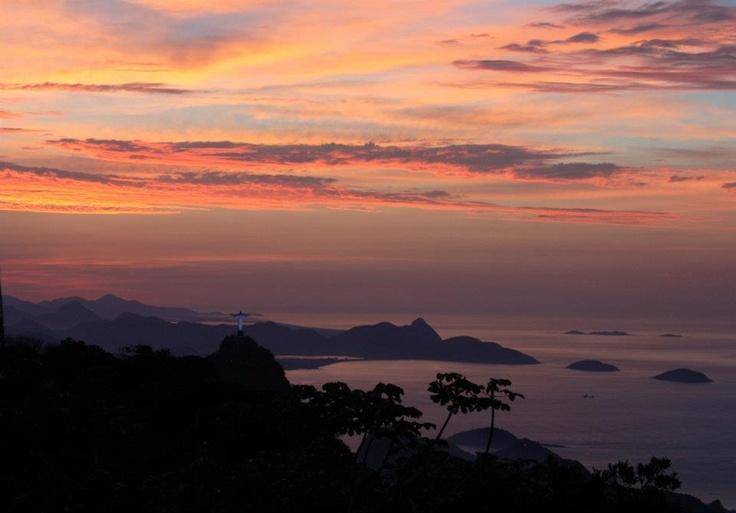 Rio de Janeiro by Marcos Estrella