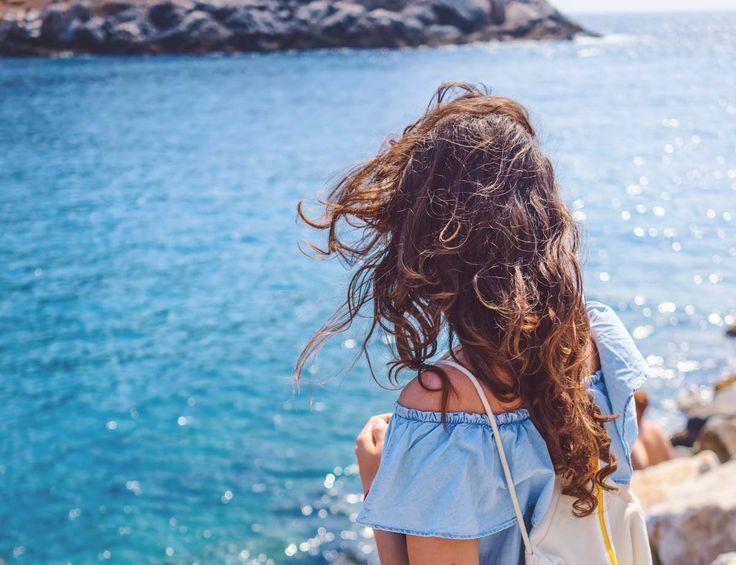 8 tips για να έχετε υπέροχα υγιή μαλλιά το καλοκαίρι