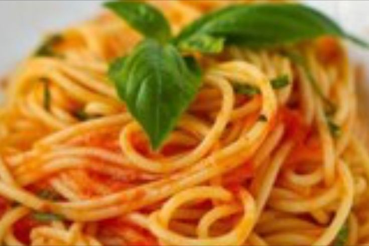 """A new recipe/tip """"Pasta napolitana"""" has been posted on our website.   Visit our website for more recipes and useful cooking ideas :)"""