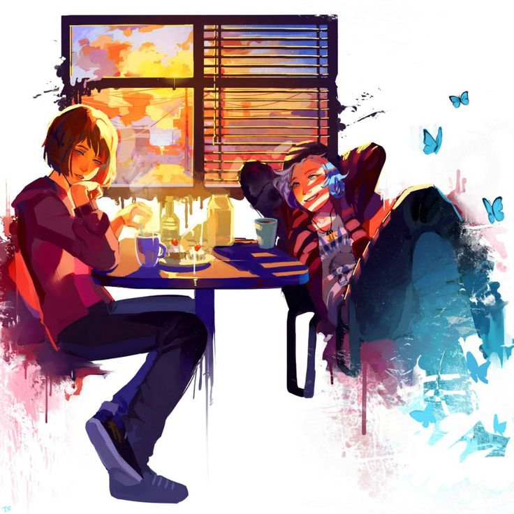 Communauté Steam :: Life Is Strange™