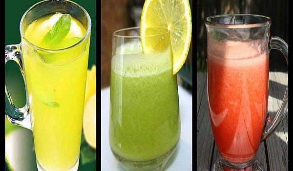 Top 3 băuturi care te ajută să obții un abdomen plat - www.degenfeminin.ro