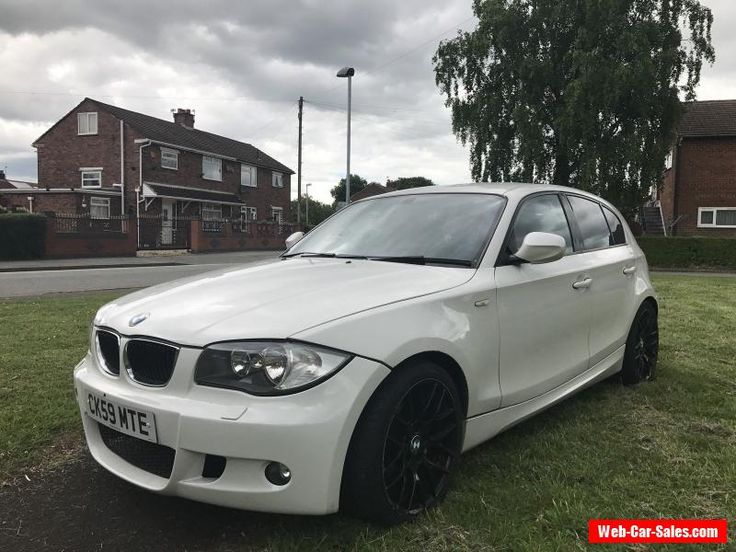 2009 BMW 118D M SPORT 2L DIESEL 6 SPEED MOT 2018 SMART LOOKING CAR CLEAN #bmw #118dmsport #forsale #unitedkingdom