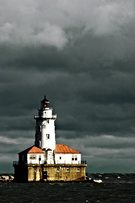 Light House - Matt Arpen