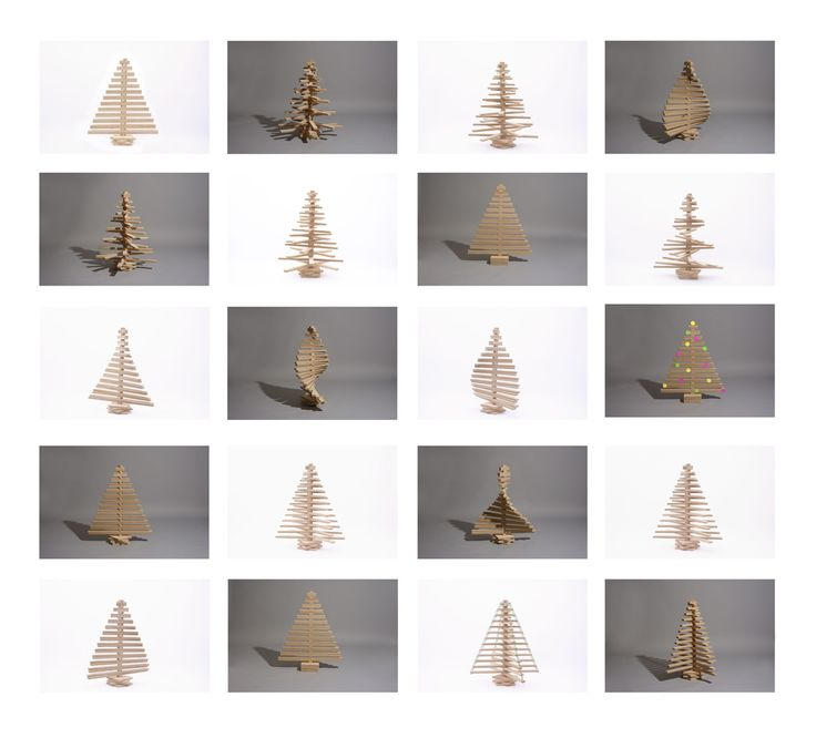 one two tree styling collection #onetwotree #christmastree #wooden #sustainable #greenproduct #eco #storyboard